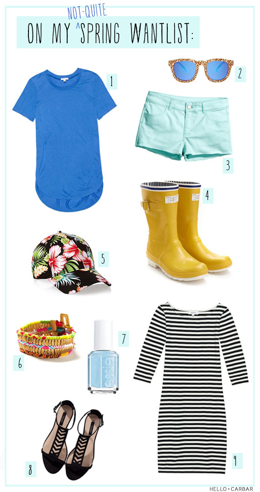 not-quite-spring want list