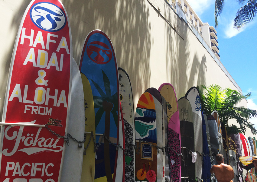 116-waikiki-surfboard-alley-closeup